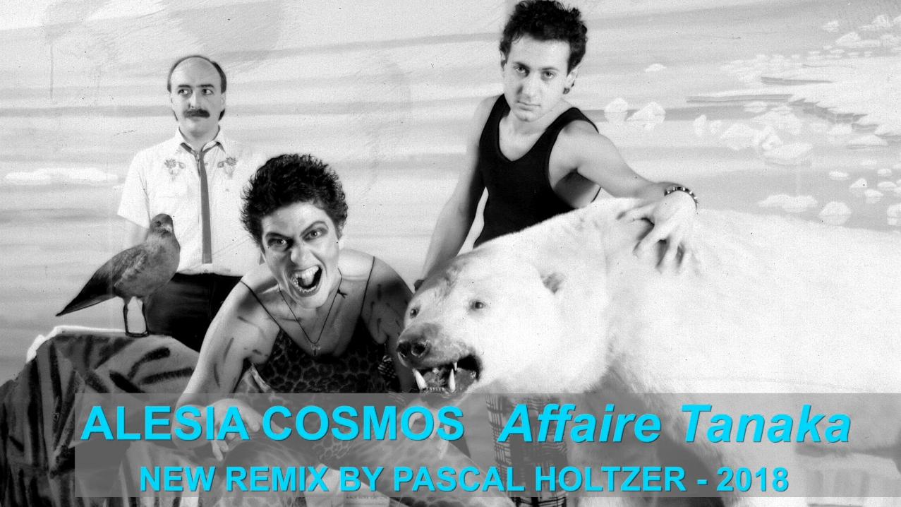 Affaire Tanaka - new remix 2019