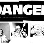 Danger affiche