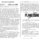 Exclusivo! et Planétarium
