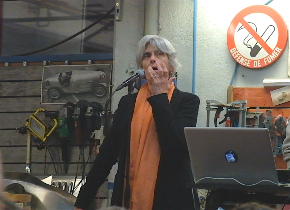Marie-Berthe Servier