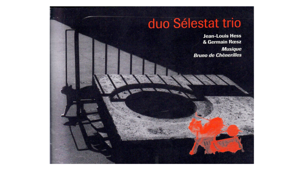 Duo Séletstat Trio Bruno de Chénerilles